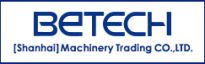 必泰克(上海)機械設備貿易有限公司